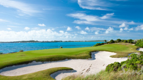 Golf Vacations, Golf Course Sandals Great Exuma