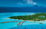 South Pacific Islands, honeymoon