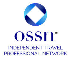 Independent Travel Professional Network Logo for Exceptional Escapes Travel